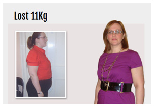 Weight loss on standard process cleanse image 9